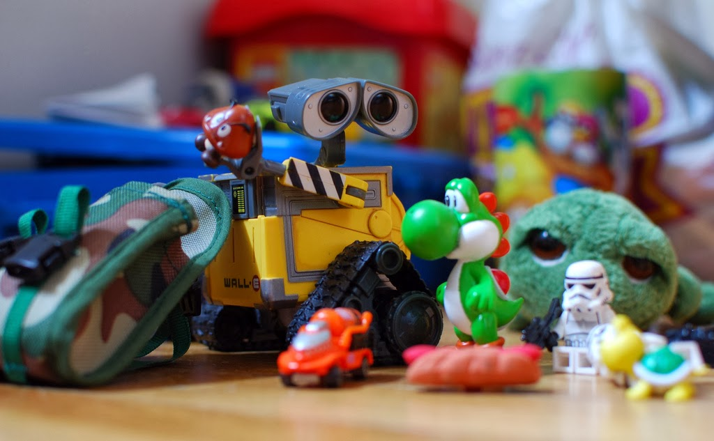 10 Things to Consider When Buying Toys for Your Kids   Motherhood and More
