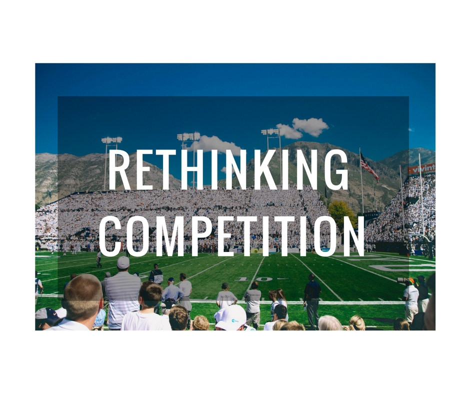 Rethinking Competition: Keeping Sports Sane for Kids (and Parents)