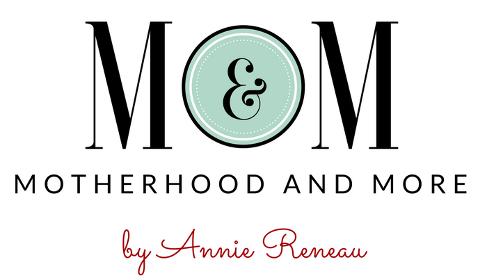 Annie Reneau's blog about the delights and disasters of motherhood and other hilariously beautiful things.